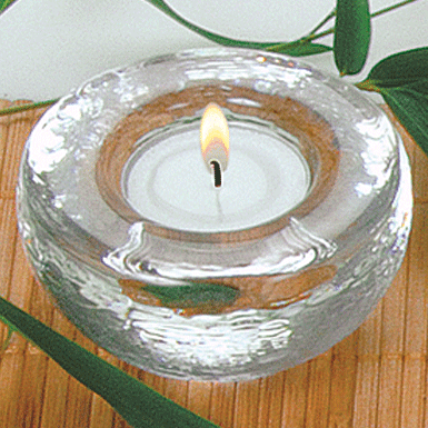Candle holder Asia