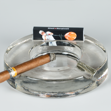 Cigar-Ashtray