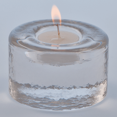 Candle holder Rondo